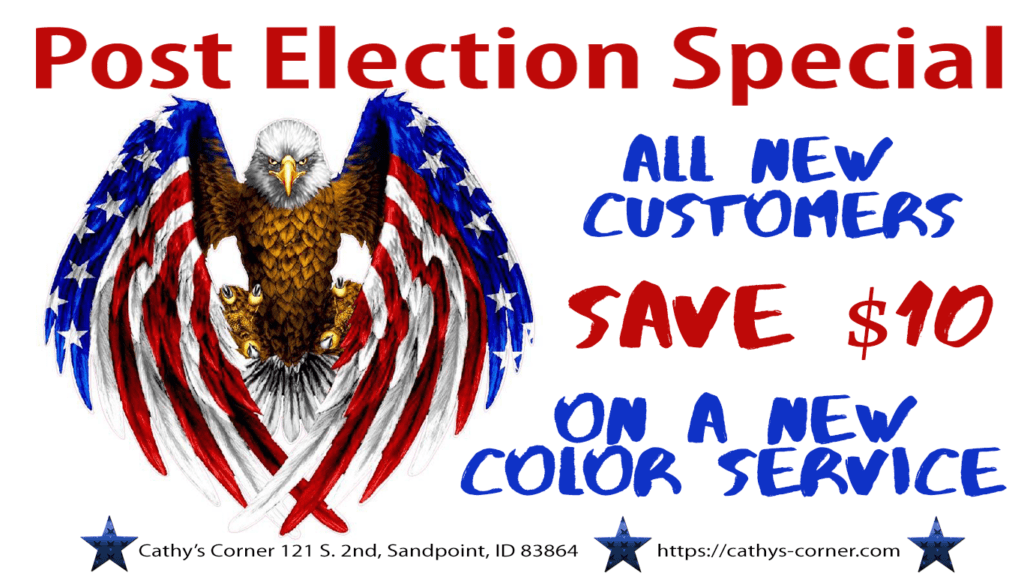Post Election Special
